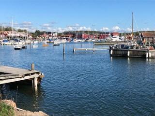 Från Eskils kanal mot Önnered